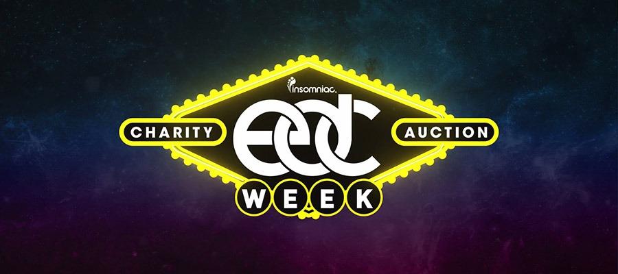 eBay e EDC Las Vegas entregarão 2 prêmios incríveis para os fãs de trance