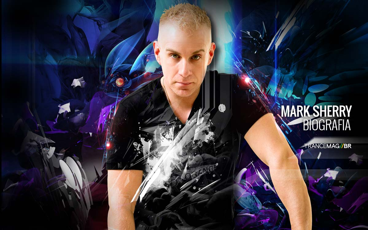 A lenda que destruiu o palco Full On na Tomorrowland Brasil – Mark Sherry