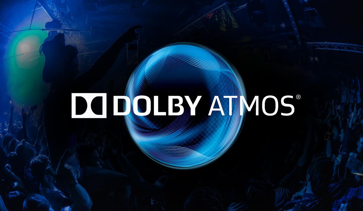 Dolby trouxe a tecnologia Atmos para a Ministry of Sound – 22 canais e 60 caixas de som.