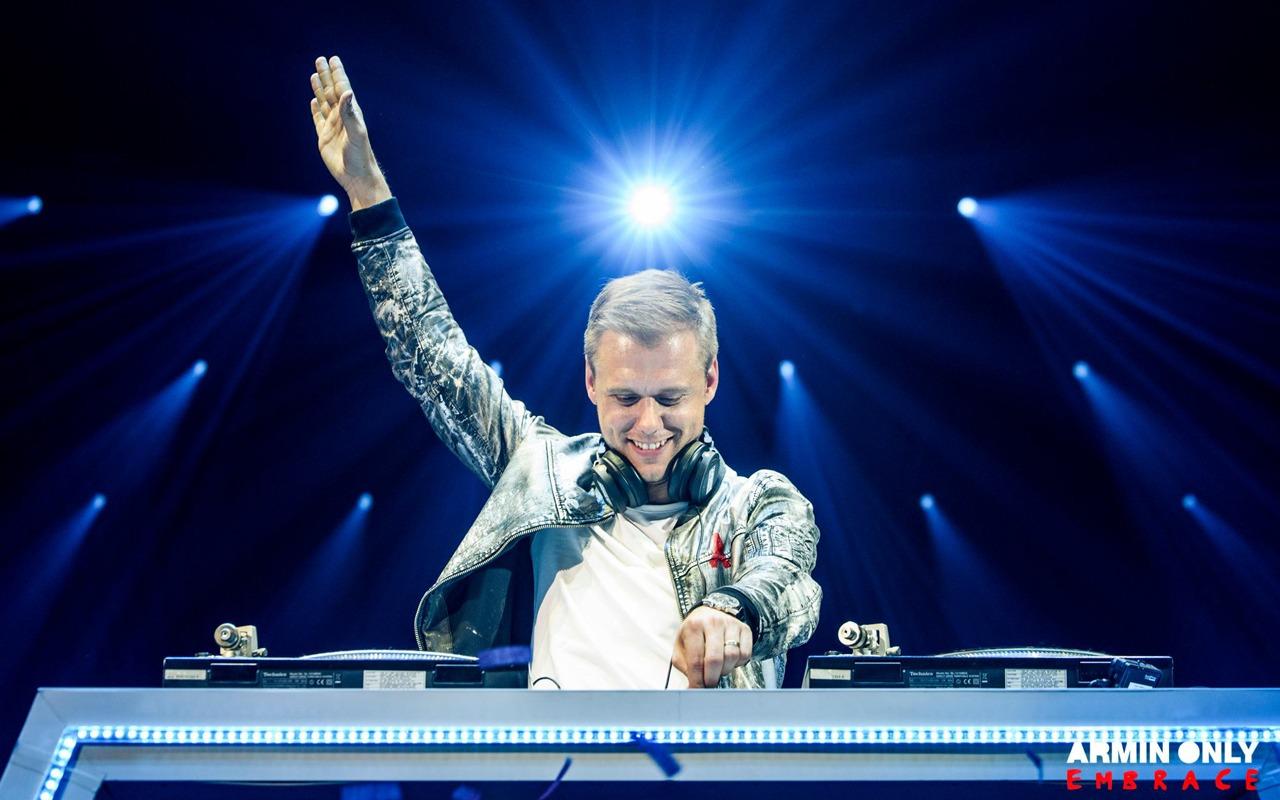 A esperança de reviver os sentimentos do Armin Only está acesa.