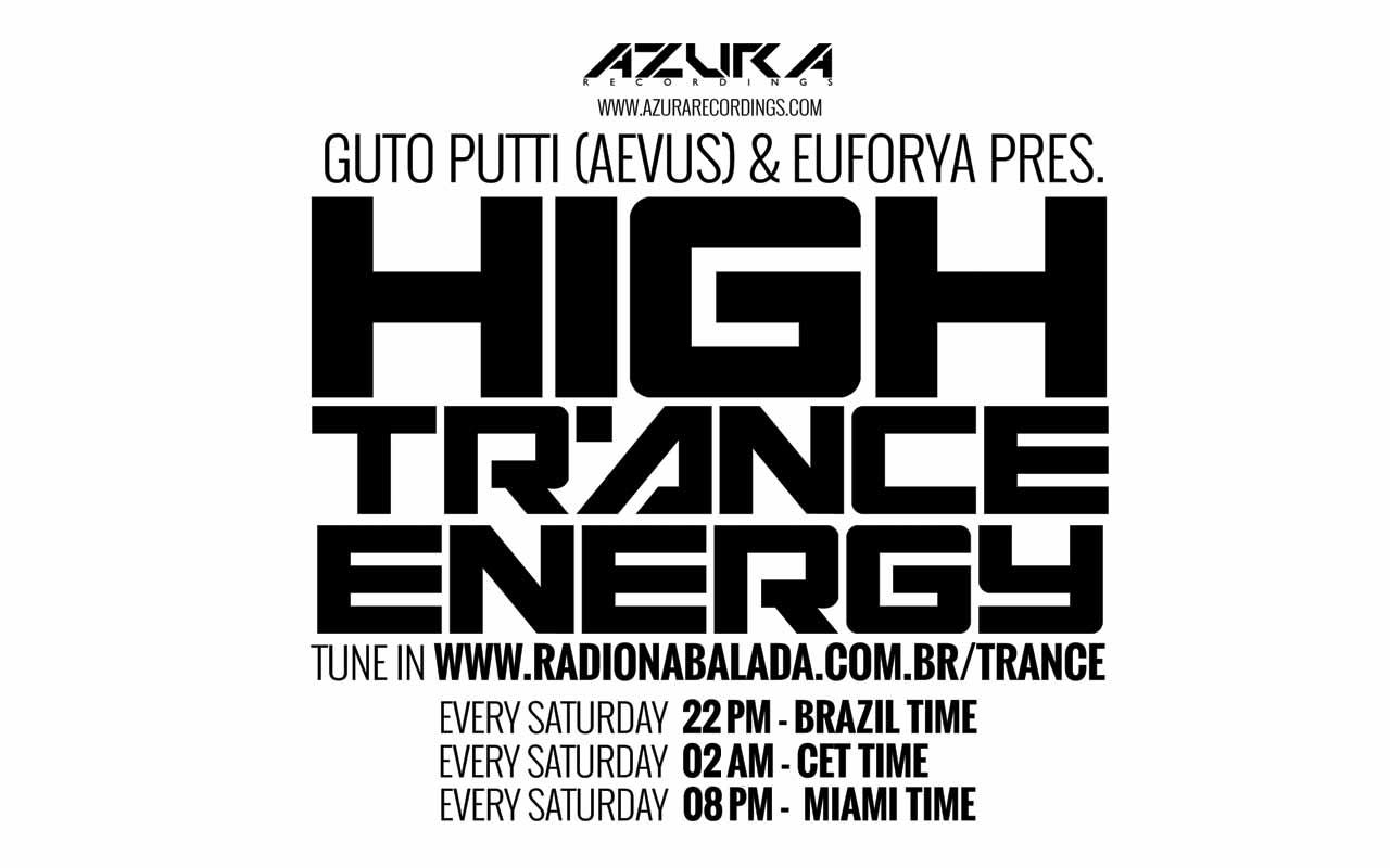 High Trance Energy