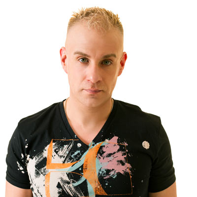Episódio #499 Outburst Radio com Mark Sherry