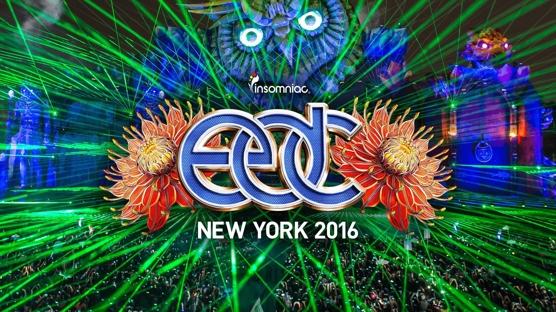 O Trance viveu e brilhou no EDC New York