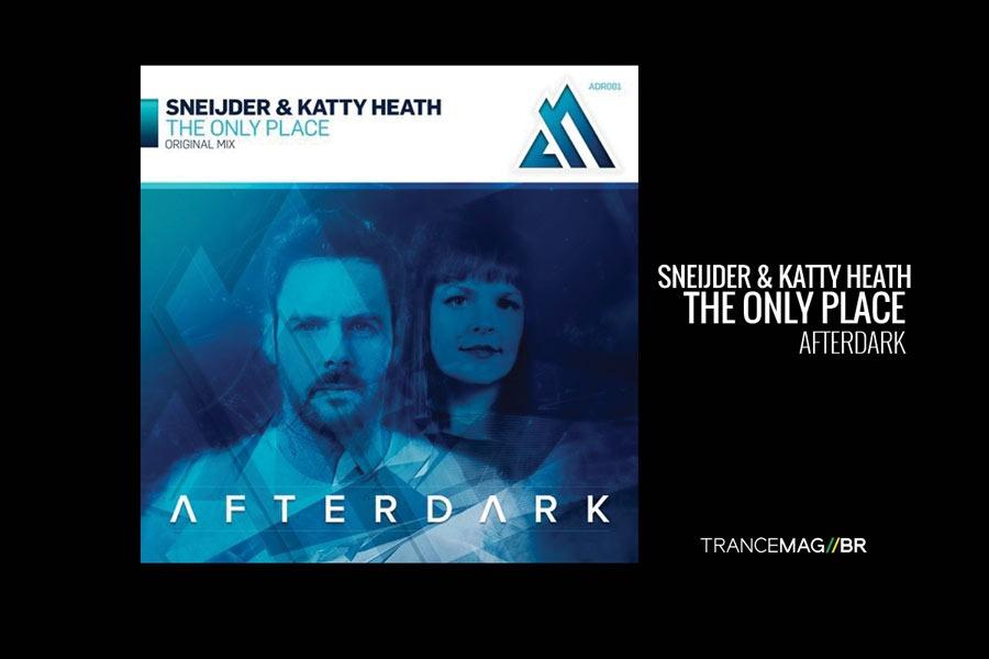 Sneijder faz o primeiro lançamento de seu selo Afterdark