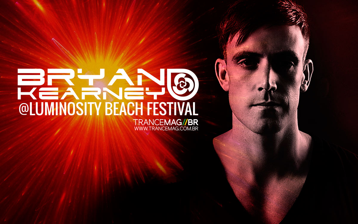 Bryan Kearney destruiu no Luminosity.
