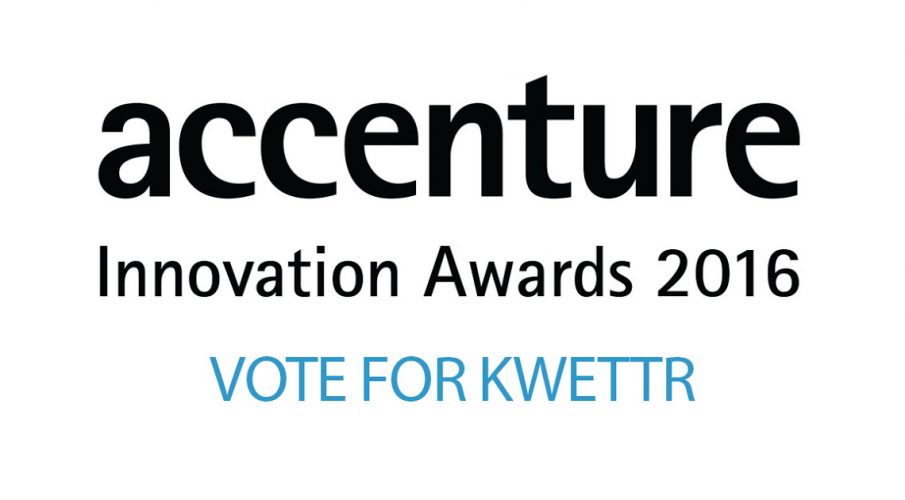 A gravadora Black Hole Recordings é nomeada para o prêmio 'The Accenture Innovation Awards'