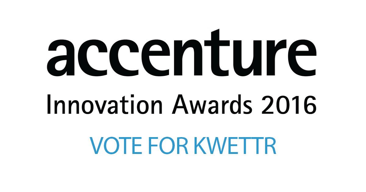 A gravadora Black Hole Recordings é nomeada para o prêmio 'The Accenture Innovation Awards'