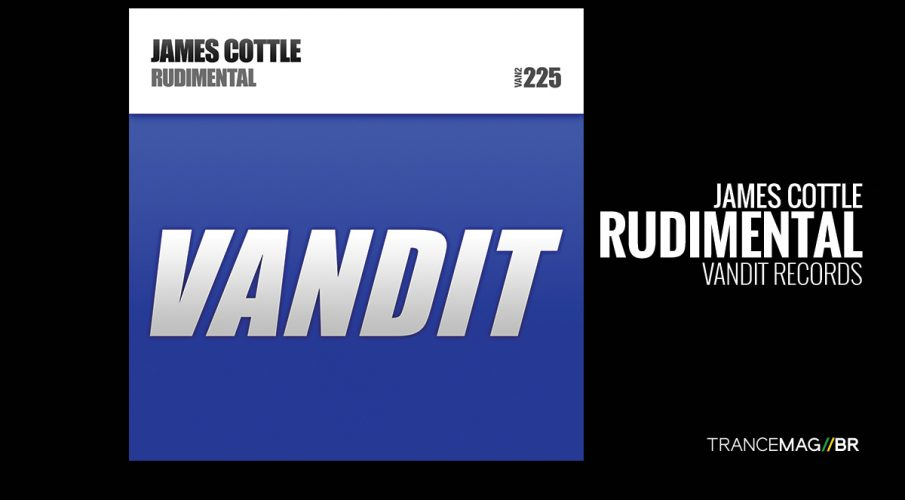 "James Cottle e sua versatilidade de estilos no single ""Rudimental"""