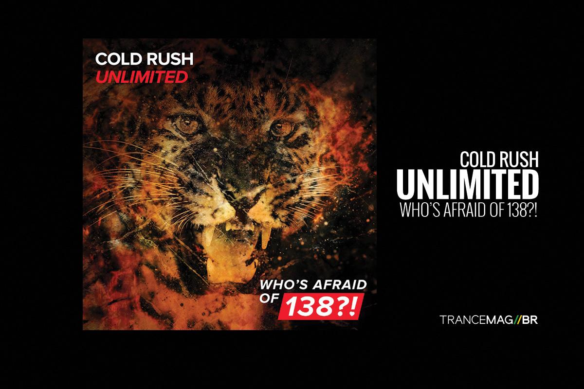 """Cold Rush e sua Sonoridade impecável no single chamado """"Unlimited"""""""
