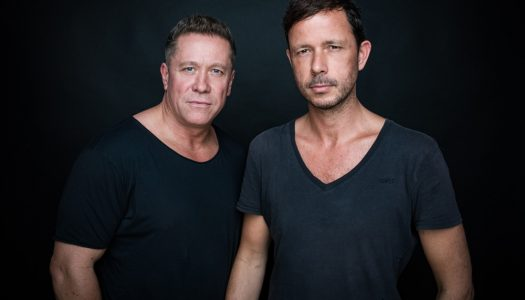 Cosmic Gate – Materia Chapter One (ÁLBUM)