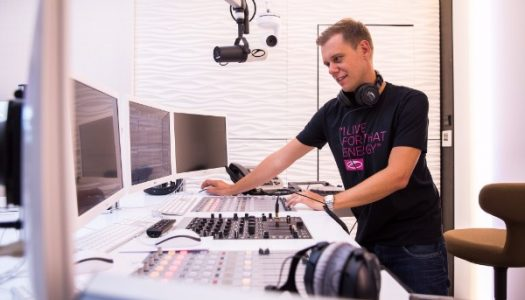 ASOT 802 #ASOT802 (Audio e Video)