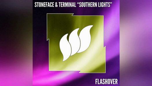 "Stoneface & Terminal lança ""SOUTHERN LIGHTS"" Flashover recordings"