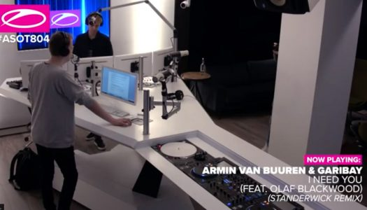 ASOT 804 #ASOT804 (Audio e Video)