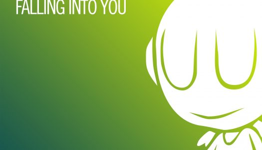 Super8 & Tab feat. Jonny Rose – Falling Into You (lançamento)