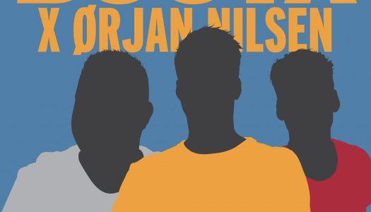 Ruben de Ronde X Rodg X Orjan Nilsen – Booya (Lançamento)