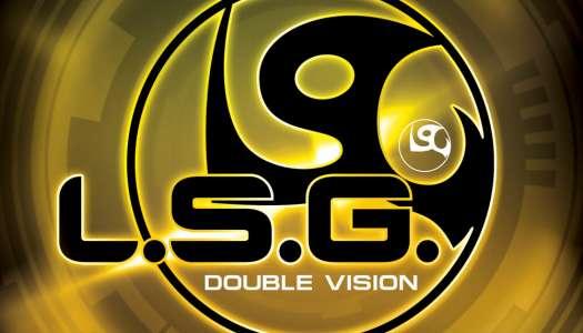 "Novo álbum de Oliver Lieb ""L.S.G. – Double Vision"" BONZAI"