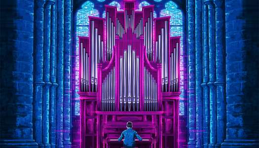 "Sander van Doorn  – Purple Haze ""CHOIR 1.0"" e álbum!"