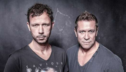 Cosmic Gate & Eric Lumiere – Bigger than we are (Lançamento) Blackhole Recordings