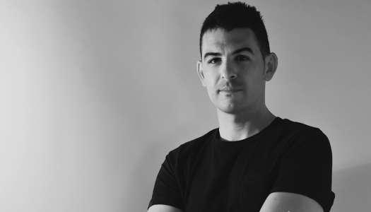 Borja Iglesias, DIM3NSION. Uma das grandes promessas da TRANCE MUSIC Entrevista