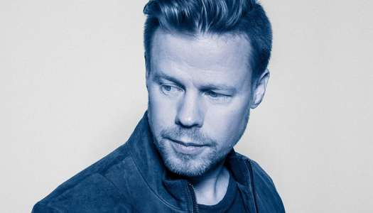 """Blueprint Remixed"". A mais nova obra prima do álbum de Ferry Corsten."