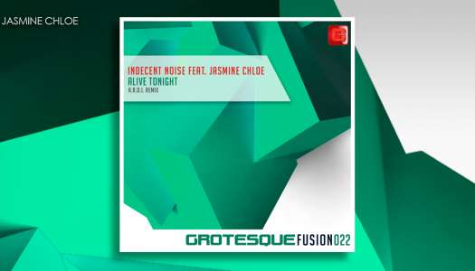 Indecent Noise featuring Jasmine Chloe – Alive Tonight (A.R.D.I. Remix) (Lançamento)