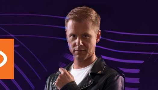A State of Trance 2018 mixado por Armin Van Buuren (Lançamento)