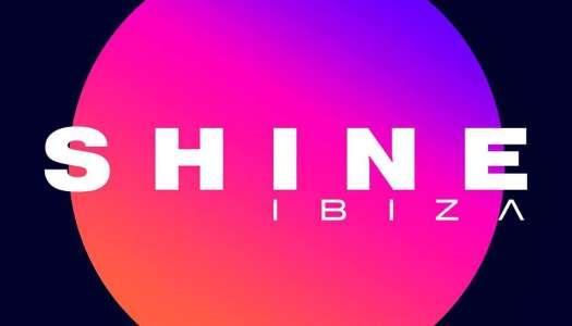 Conheça o SHINE Ibiza. O novo evento trance que promete fazer a ilha tremer durante 11 semanas.