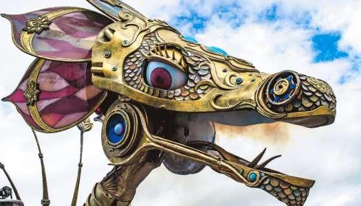 Line-up dos trance stages do Tomorrowland tem opções para todos os amantes do estilo.