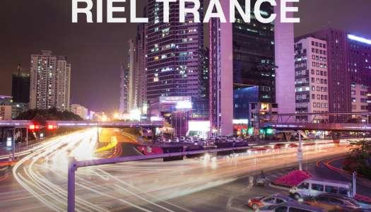 Rielism presents Riel Trance (ÁLBUM LANÇAMENTO) Rielism