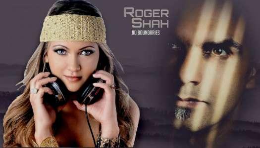 """Nathia Kate está na compilação """"No Boundaries"""" de Roger Shah"""