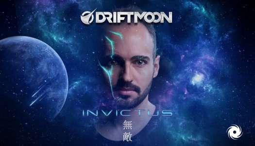 "Informações do álbum ""DRIFTMOON – INVICTUS"" (ÁLBUM) Pré-Venda"