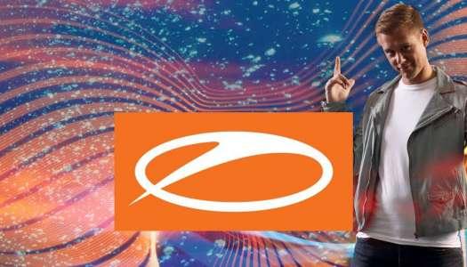 A State Of Trance, Ibiza 2018 (Mixado por Armin van Buuren)