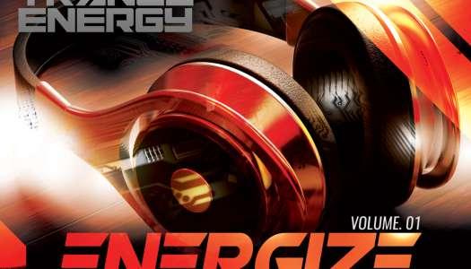 High Trance Energy lança sua primeira compilação! ENERGIZE (Lançamento)