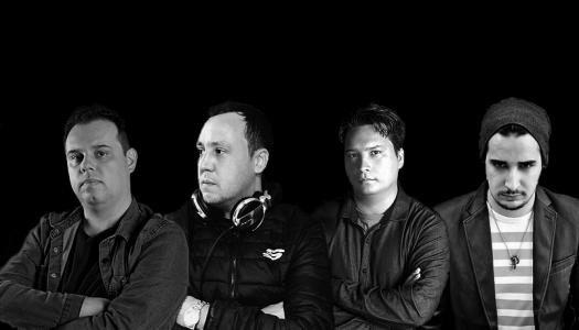 Artistas brasileiros concorrem aos prêmios de Tune/Wonder of The Year nos radio shows de Armin van Buuren e Aly & Fila.