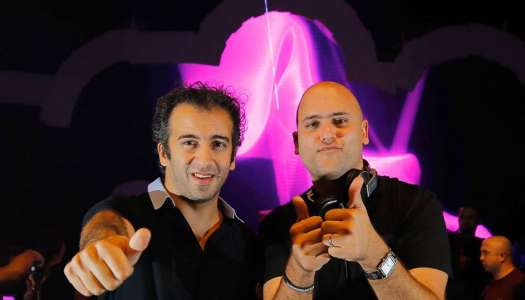 "Aly & Fila lançam ""Gravity"", sua nova track pertencente ao álbum It's All About The Melody"