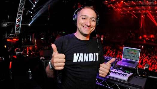 VANDIT Next Generation, novo selo da VANDIT e Paul Van Dyk