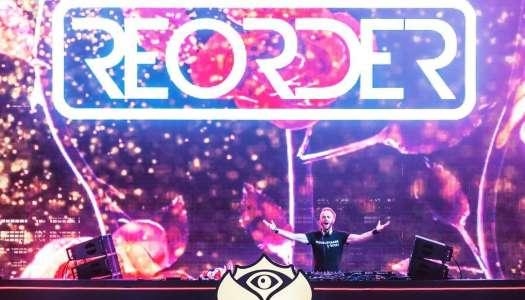"""ReOrder anuncia incrível remix da clássica track """"Fiji"""" de Atlantis e Avatar"""