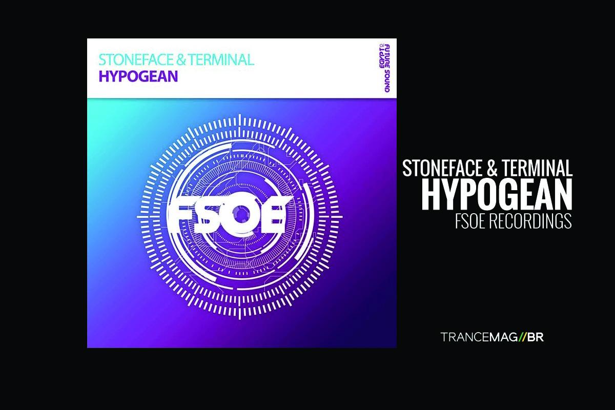 """""""Hypogean"""" a impactante track de Stoneface & Terminal"""