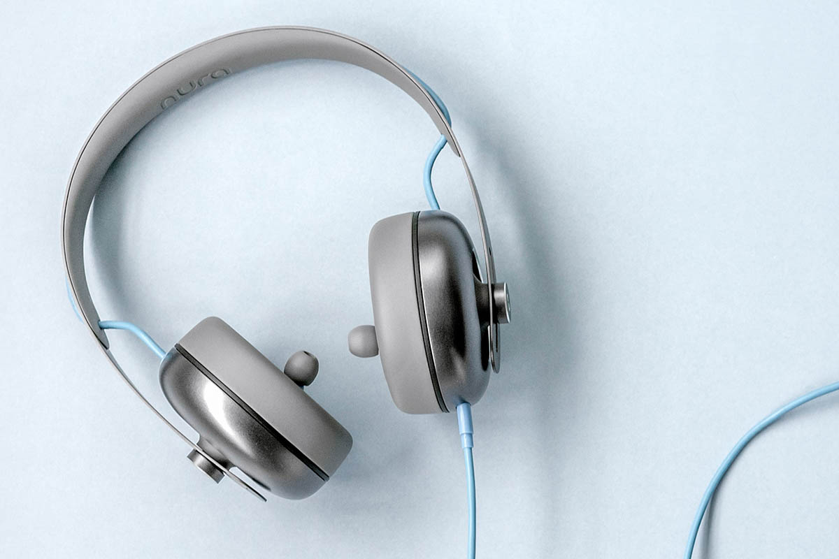 Conheça o fone que se adapta a sua audição.