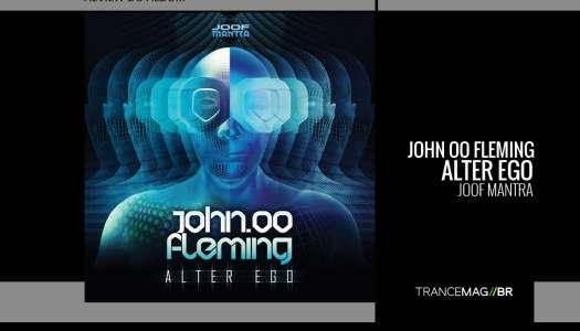 O álbum que alcançou o topo na Beatport – John OO Fleming – 'Alter Ego'