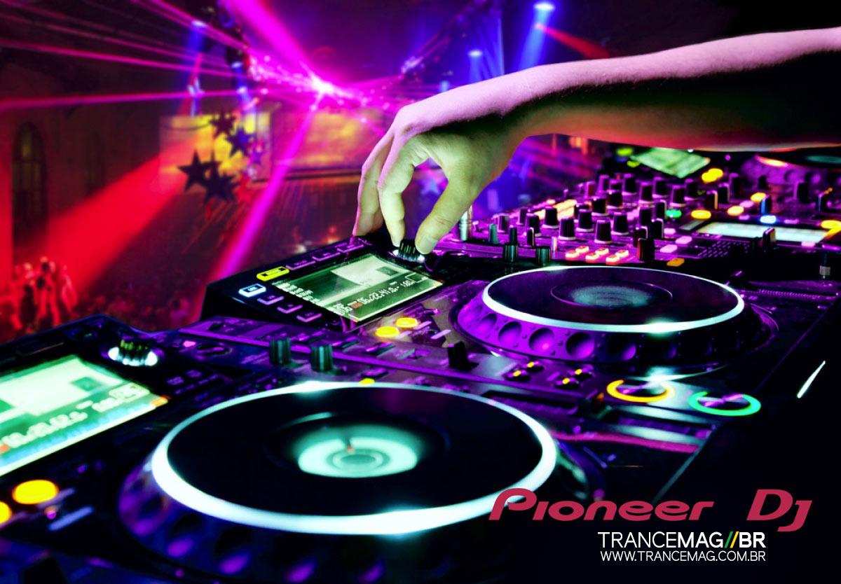 Conheça a nova linha profissional da Pioneer DJ