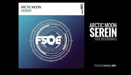 "Arctic Moon lança ""Serein"" na FSOE Recordings"