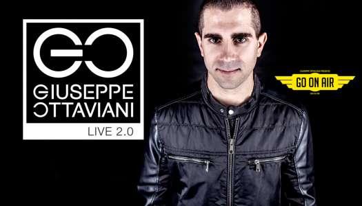 Porque assistir o show Live 2.0 de Giuseppe Ottaviani deveria estar em sua lista.