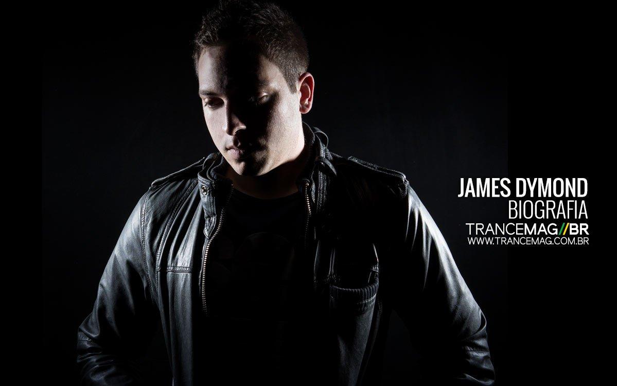 Conheça um dos maiores nomes do Uplifting Trance – James Dymond