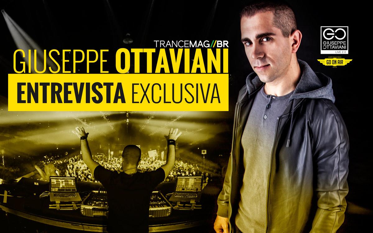 #Exclusivo – A TRANCEMAG//BR entrevistou o maestro Giuseppe Ottaviani