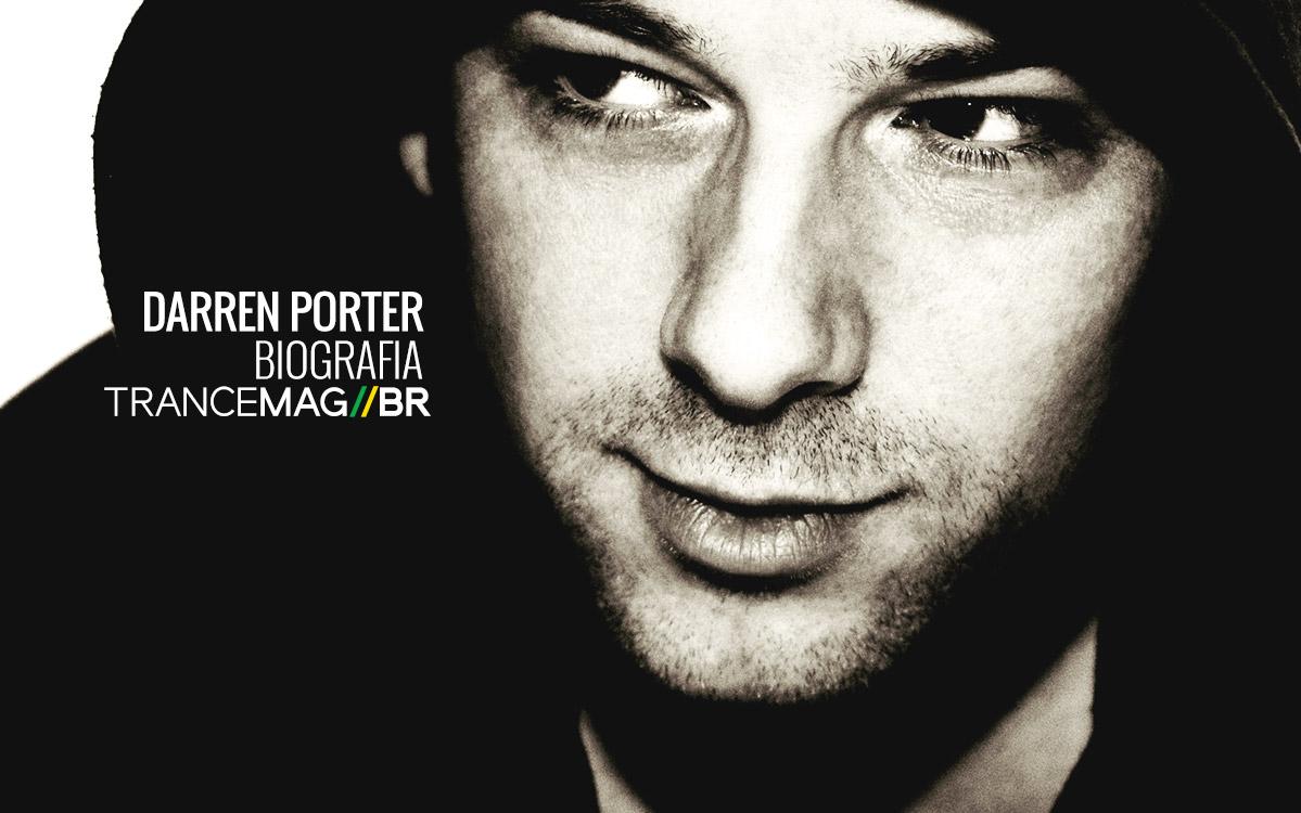 A brilhante carreira do produtor Darren Porter