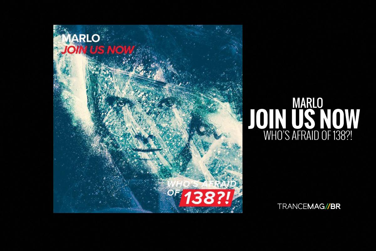 """Todo o poder sonoro de MaRLo no single """"Join Us Now"""""""