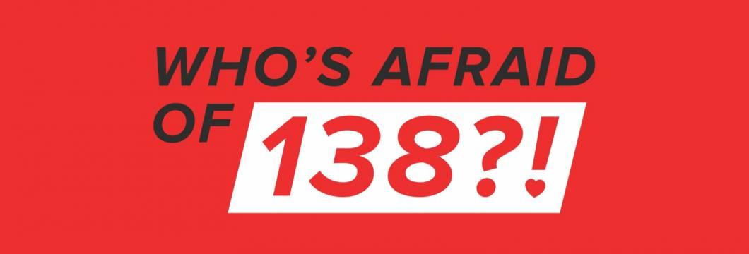 Confira aqui o episódio #ASOT776 – 11/08/2016 – WHO'S AFRAID OF 138?!