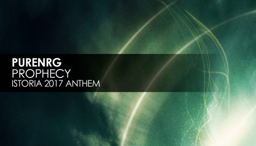 PURENRG – PROPHECY (ISTORIA 2017 ANTHEM) MAGNÍFICA!!