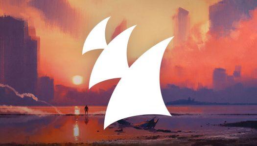 David Gravell – Melbourne (Drym remix)